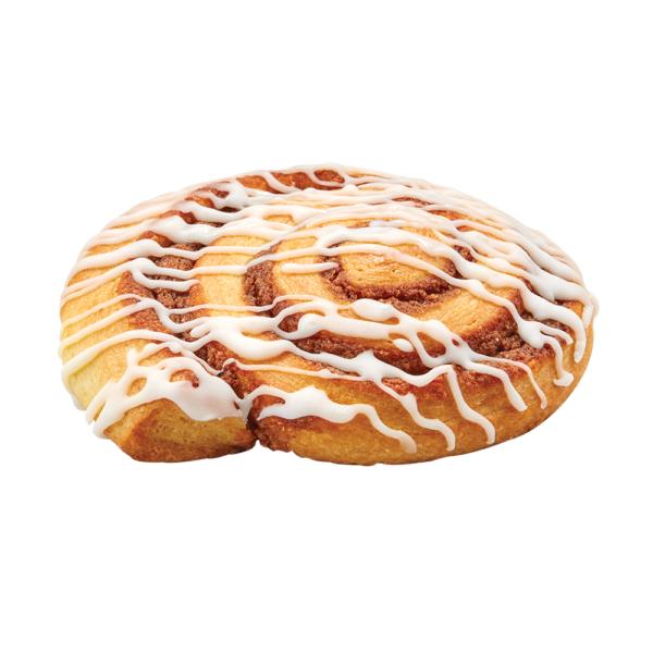 Cinnamon-Danish